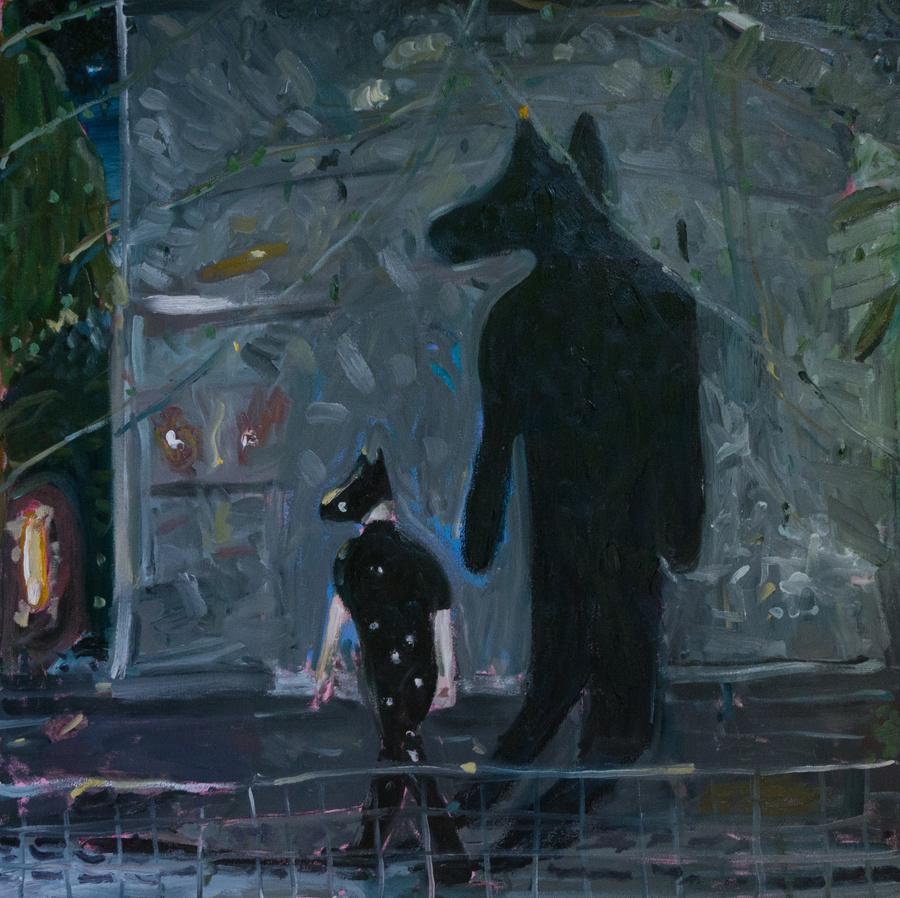 Georg Óskar: Notes From Underground