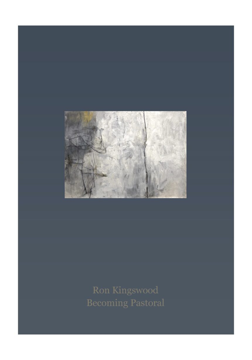 Ron Kingswood: Becoming Pastoral